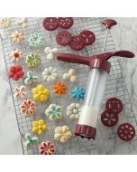 Nordic Ware Spritz Cookie Press