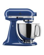 KitchenAid 5 Qt Artisan - Blue Willow