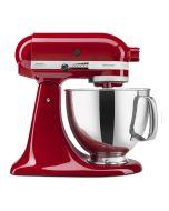 KitchenAid 5 Qt Artisan - Empire Red