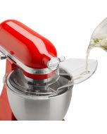 KitchenAid Mixer Pouring Shield for Artisan Mini - KSM35PS
