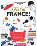 Let's Eat France! Cover