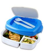 Cool Gear StayFit Lunch 2 Go Container