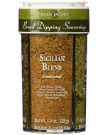 Xcell Dean Jacobs Bread Dipping Spices - 4 Spice Blends 8610