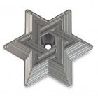 Nordic Ware Star of David Bundt