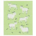 Ecologie Swedish Sponge Cloth   Goats