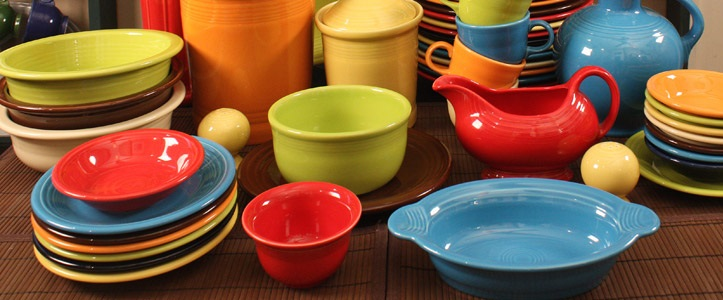 Fiesta® Collection