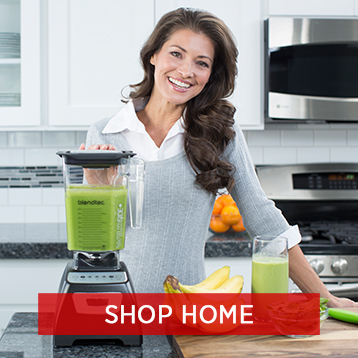 Blendtec Home Blenders Shop Now