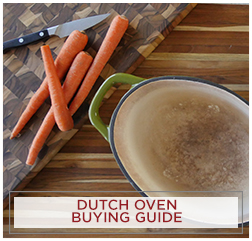 Best Dutch Oven Buying Guide