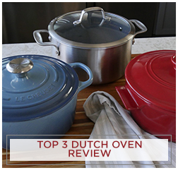 Top Dutch Ovens Article