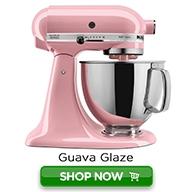KitchenAid Artisan Shop Now Color Button-Guava Glaze