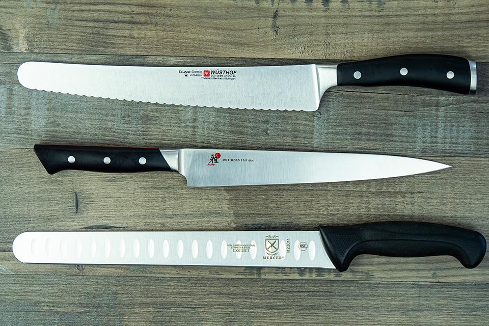 Best Slicer Knife for the Kitchen