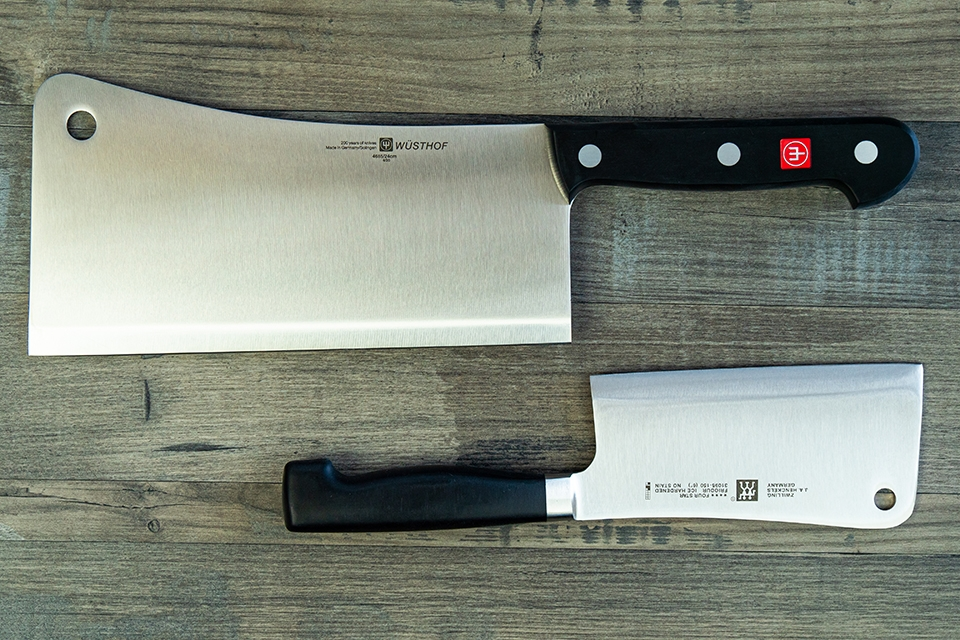 Best Cleaver Knife for the Kitchen