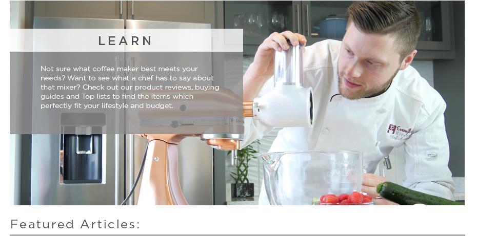Content Index Header - Chef Austin - We make cooking fun
