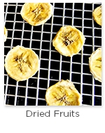 Dried Fruit Recipes