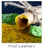 Fruit Leather Recipes