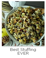 Best Stuffing EVER Recipe