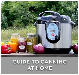 Guide to Canning at Home