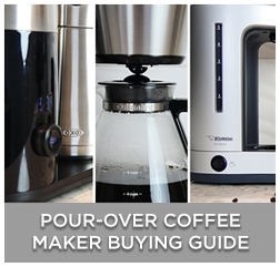 Pour-Over Coffee Maker Buying Guide