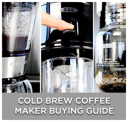 Cold Brew Coffee Maker Buying Guide