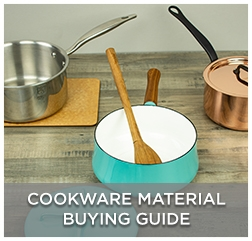 Cookware Material Buying Guide