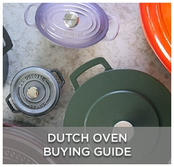 Dutch Oven Buying Guide