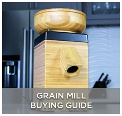 Grain Mill Buying Guide