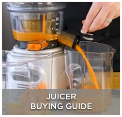Juicer Buying Guide