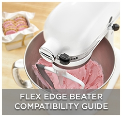 Flex Edge Beater Compatibility Guide