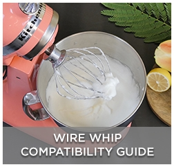 Wire Whip Compatibility Guide