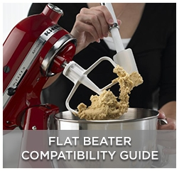 Flat Beater Compatibility Guide
