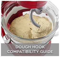 Dough Hook Compatibility Guide