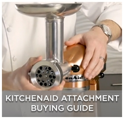 KitchenAid Attachment Buying Guide