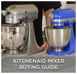 KitchenAid Mixer Buying Guide