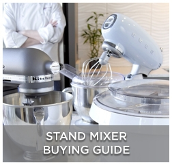 Stand Mixer Buying Guide