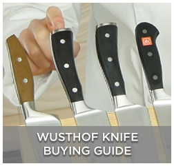 Wusthof Knife Buying Guide