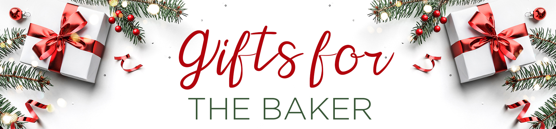 Photo of gifts for Holiday Gift Guide - Gifts for the Baker